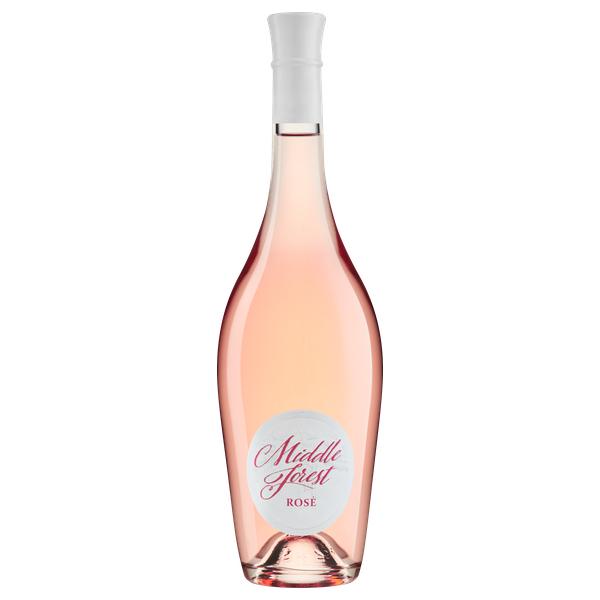 MF розе