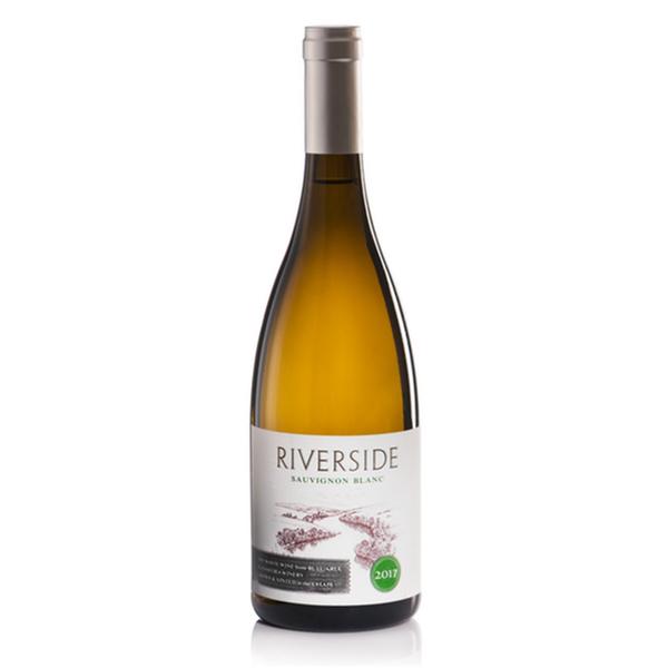 Бяло вино сувеньон блан Riverside