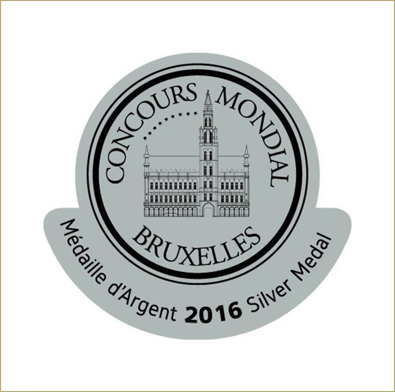 Concours Mondial Bruxelles 2016