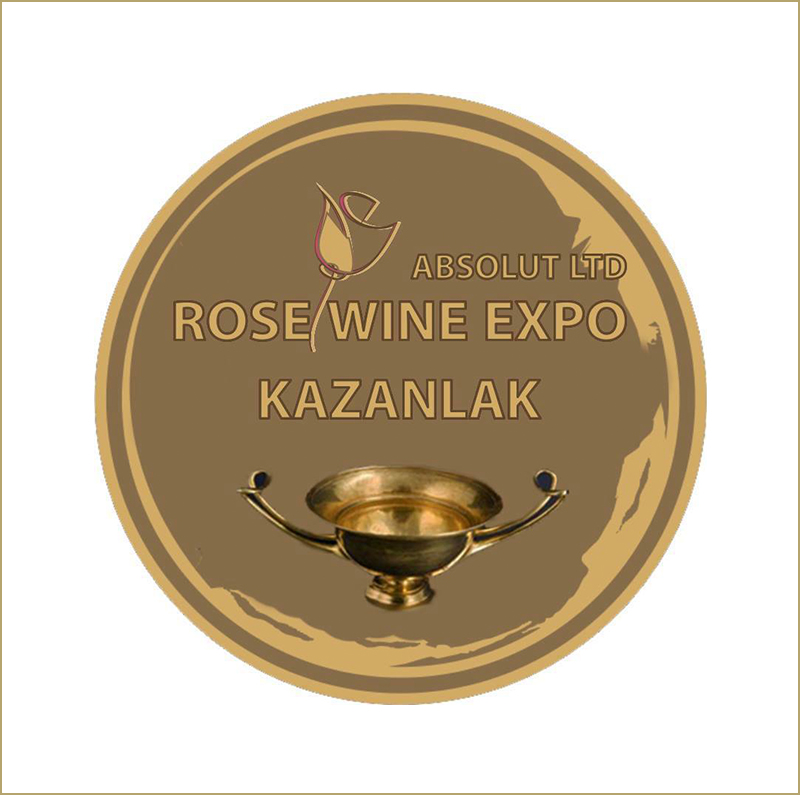 Rose Wine Expo Kazanlak